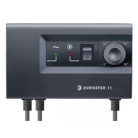 Контроллер управления насосом Euroster 11