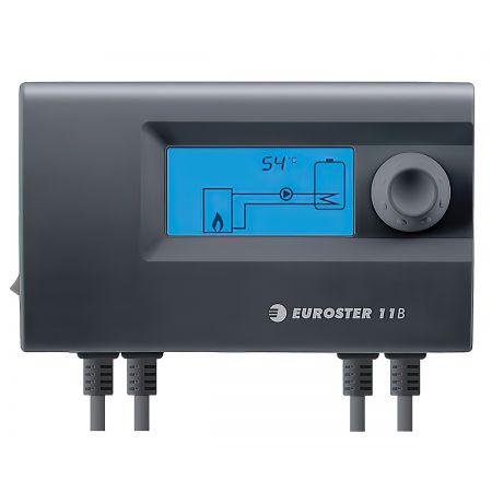 Контроллер управления насосом ГВС Euroster 11B