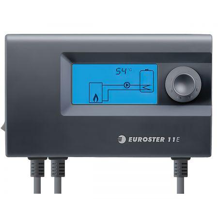 Контроллер управления насосом ГВС Euroster 11E