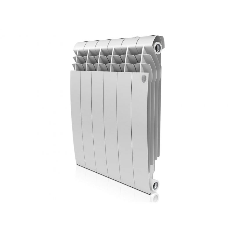 Радиатор Royal Thermo Vittoria+ 500 - 10 секций