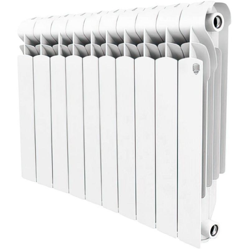 Радиатор Royal Thermo BiLiner 500 Bianco Traffico - 10 секций
