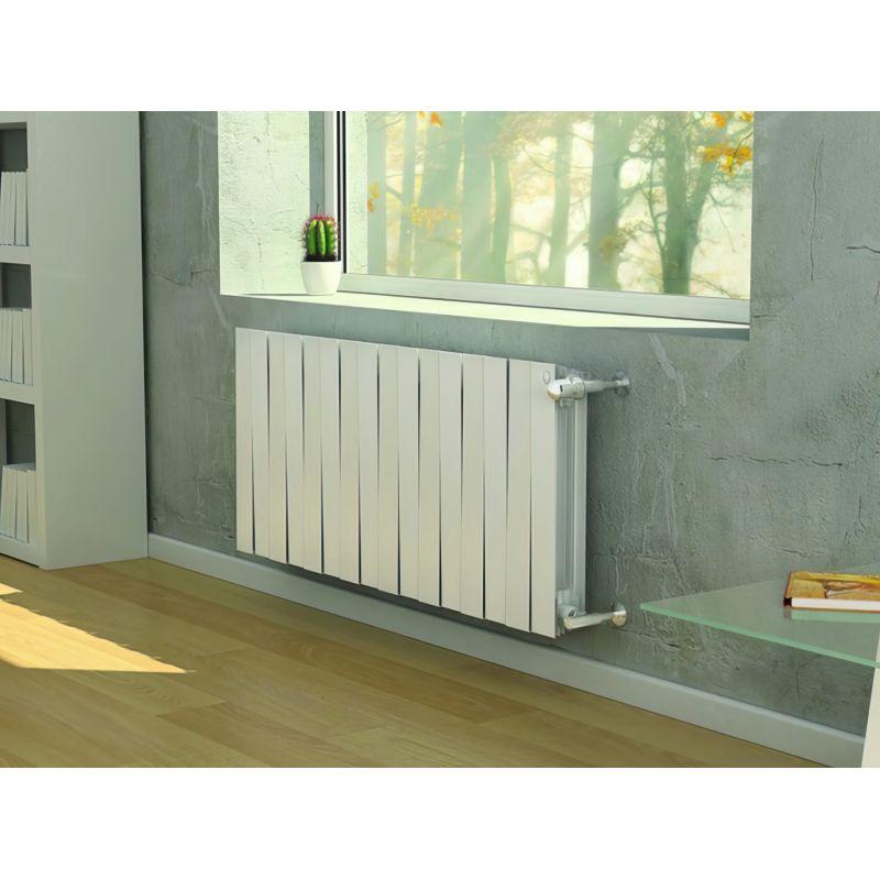 Радиатор Royal Thermo PianoForte 500/Bianco Traffico - 4 секций