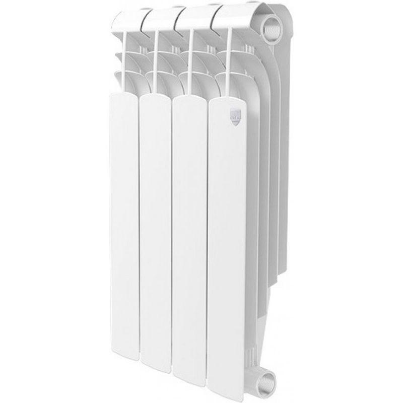 Радиатор Royal Thermo Vittoria 500 - 4 секции