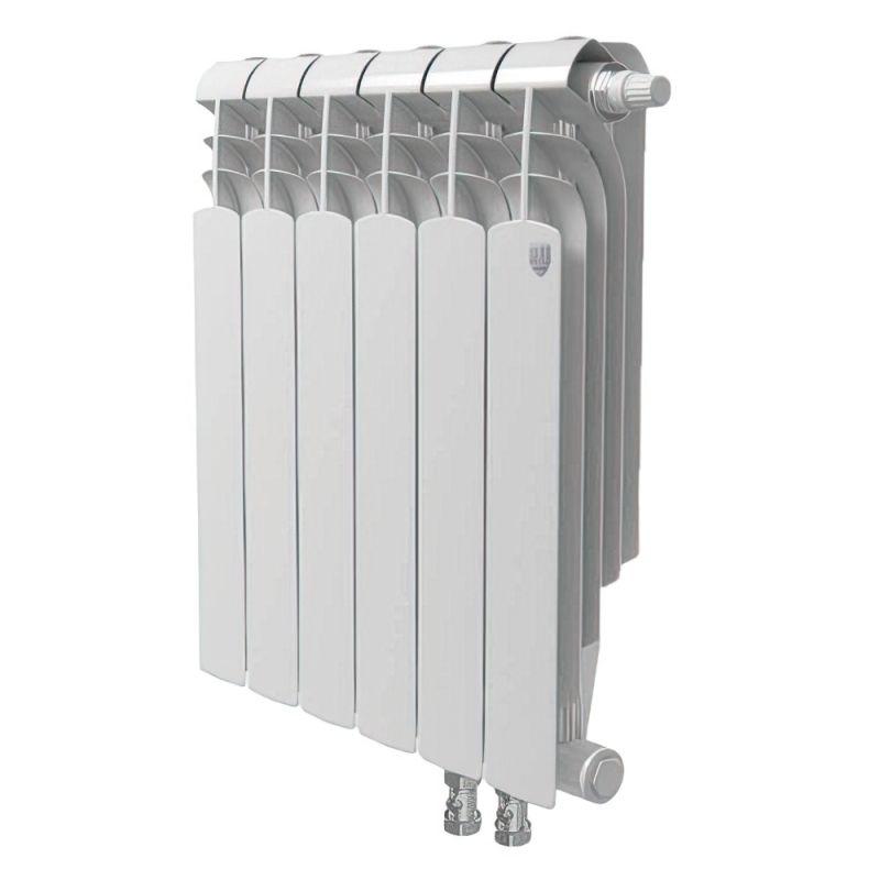 Радиатор Royal Thermo Vittoria Super 500 - 10 секций