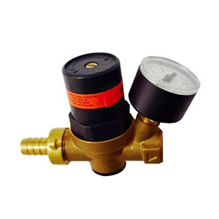 """Fuelly -Meibes клапан автоподпитки системы отопления, подключение 1/2"""" ЗР"""