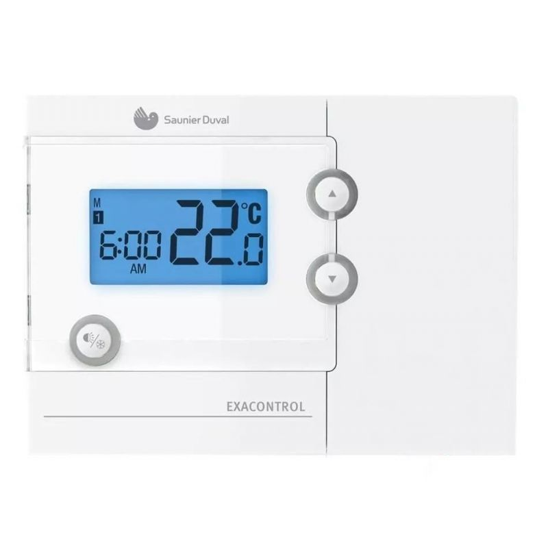 Комнатный регулятор температуры Protherm Exacontrol 7