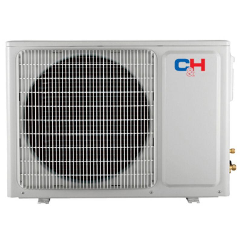 Кондиционер Cooper&Hunter ICY III CH-S12FTXTB2S-NG (Wi-Fi)