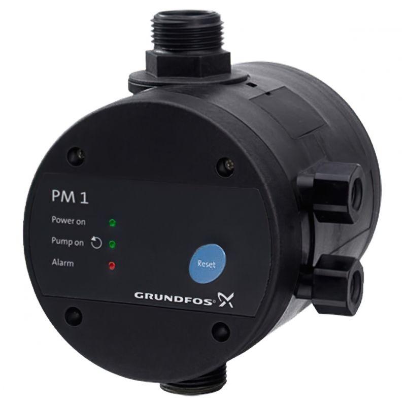 Реле давления Grundfos PM1 15