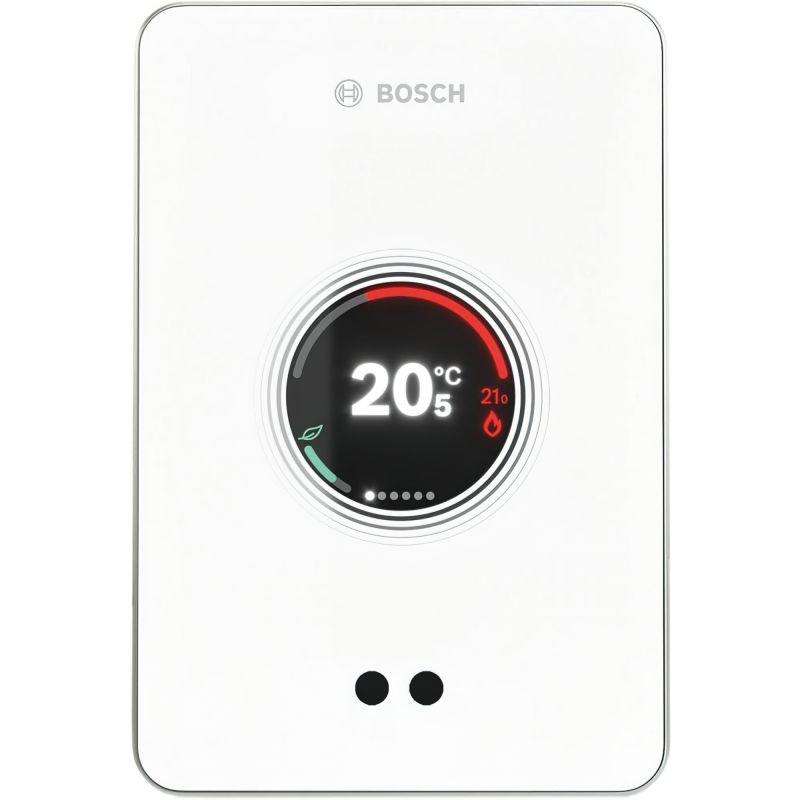 Комнатный термостат Bosch EasyControl CT 200 B (белый)