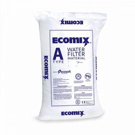Фильтрующий материал Ecomix-А