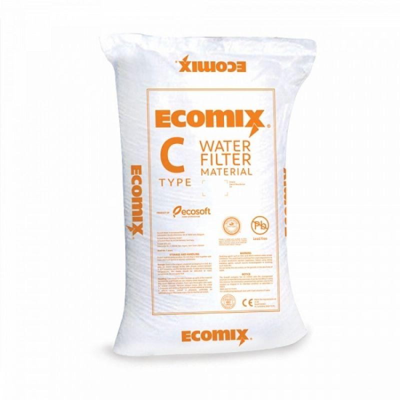Фильтрующий материал Ecomix-С