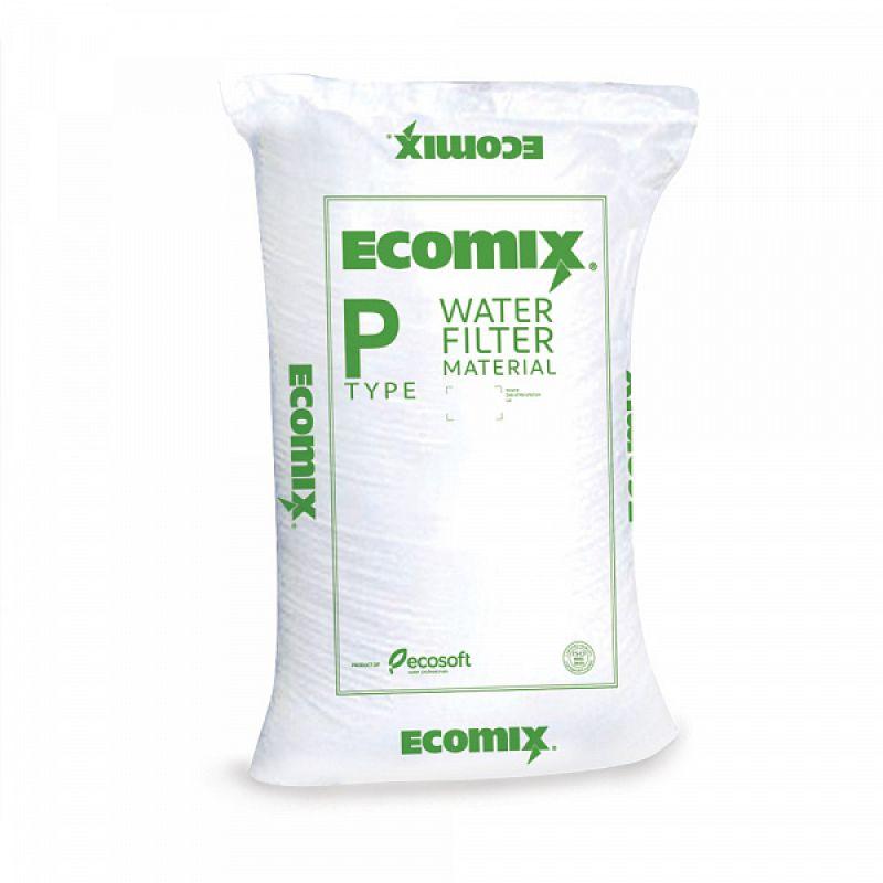 Фильтрующий материал Ecomix-Р