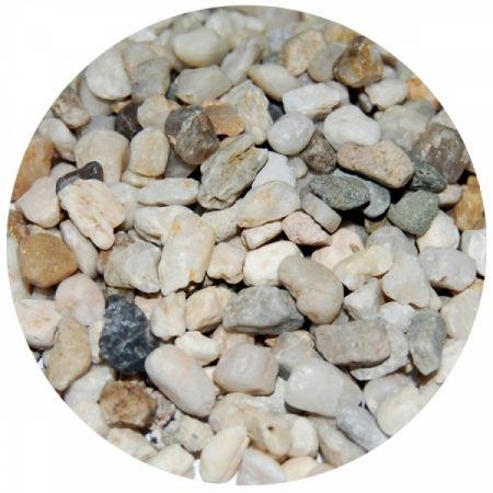 Кварцевый песок 2-6 мм