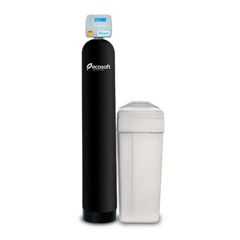 Фильтр обезжелезивания и умягчения воды Ecosoft