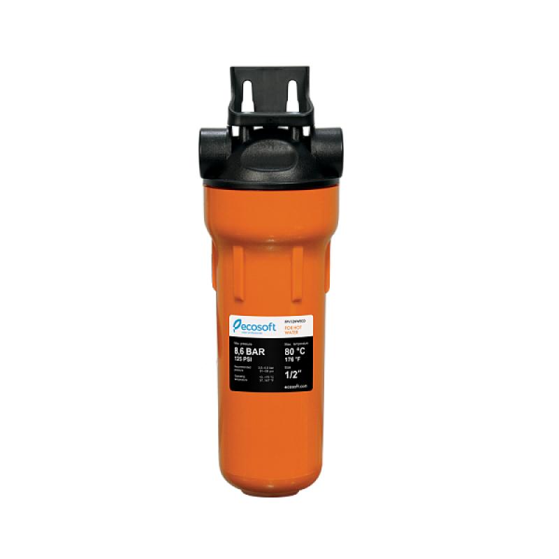 Фильтр для горячей воды Ecosoft 1/2