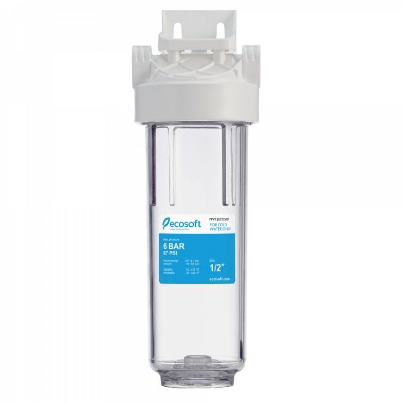 Фильтр для холодной воды Ecosoft 3/4