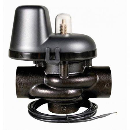 Комплект для систем непрерывного действия типа TWIN с клапанами 2