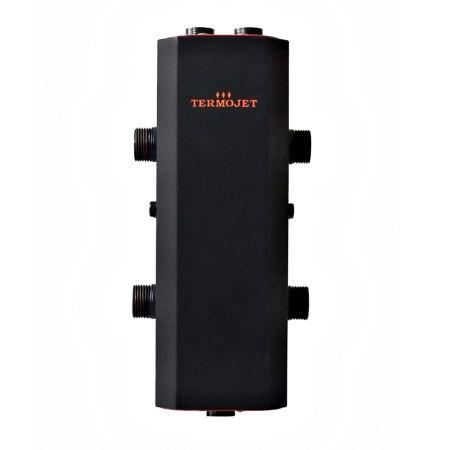 Гидрострелка Termojet ГС-27 без изоляции