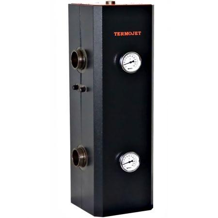 Гидрострелка Termojet ГС-28 без изоляции