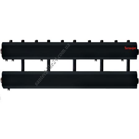 Коллектор для отопления К52В125(240) в изоляции