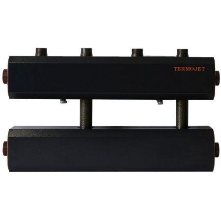Коллектор для отопления К22В125(200) в изоляции