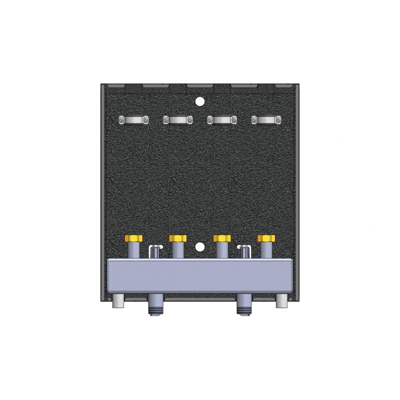 МОДУЛЬ Termojet BOX 2 в теплоизоляции (КМ2)