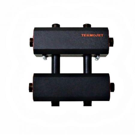 Коллектор для отопления К22ВН150(300) в изоляции
