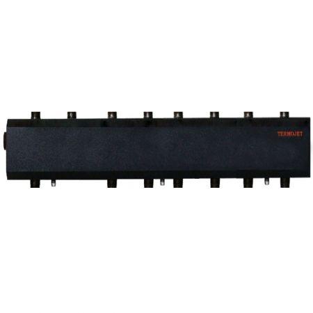 Коллектор для отопления К41ВН125 в изоляции