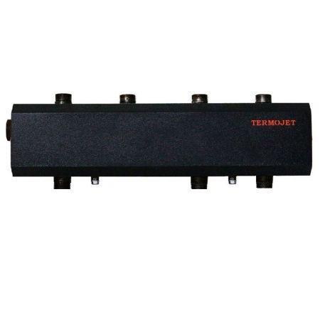 Коллектор для отопления К21ВН125 в изоляции