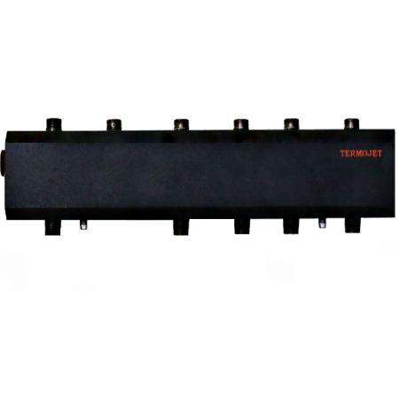 Коллектор для отопления К31ВН125 в изоляции