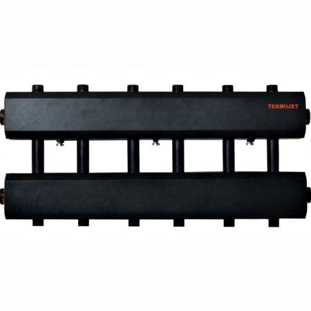 Коллектор для отопления К62ВН150(300) в изоляции