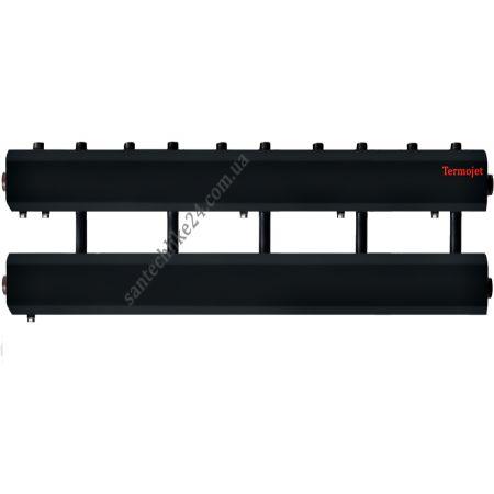 Коллектор для отопления К52В150(300) в изоляции