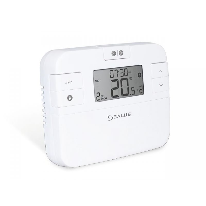 Электронный терморегулятор - программируемый Salus RT510