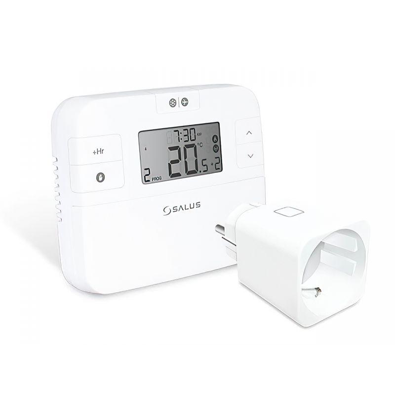 Программируемый термостат Salus RT510SPE