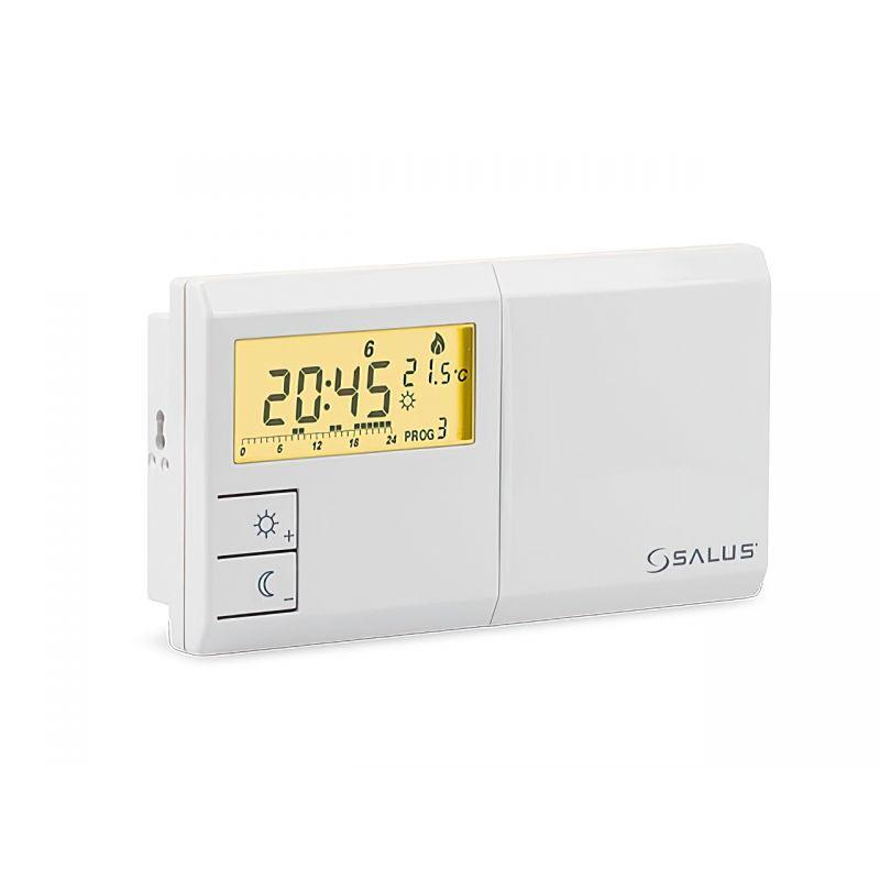 Проводной терморегулятор Salus 091FLV2