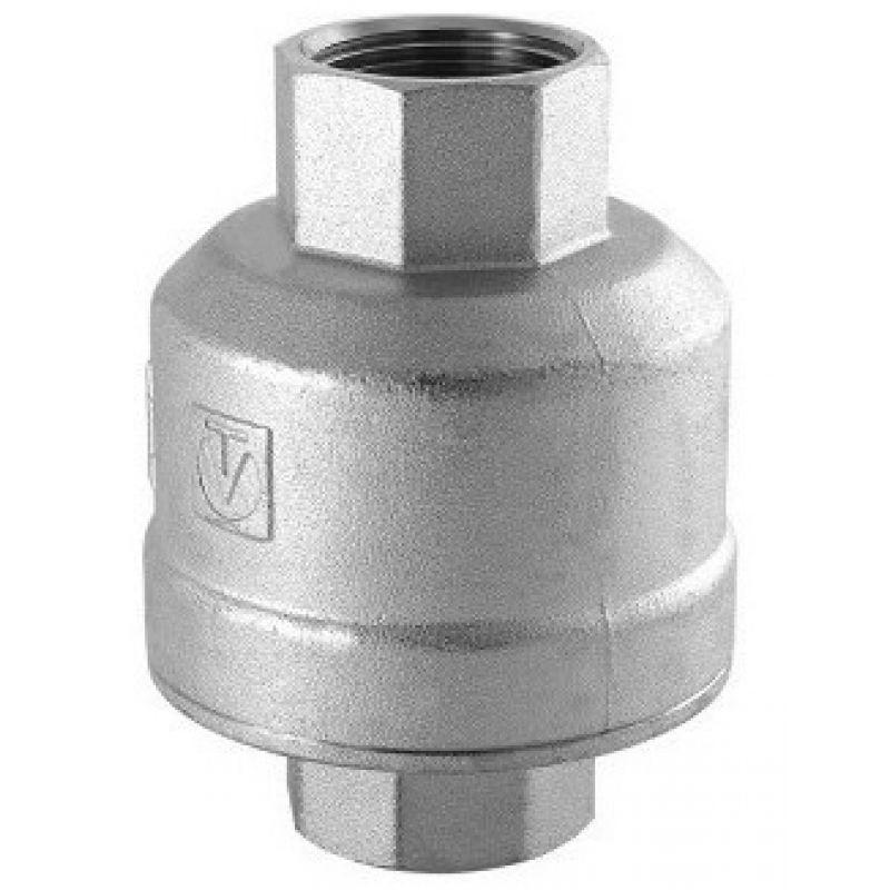 """Обратный клапан для гравитационных систем ВВ 1 1/4"""" Valtec"""