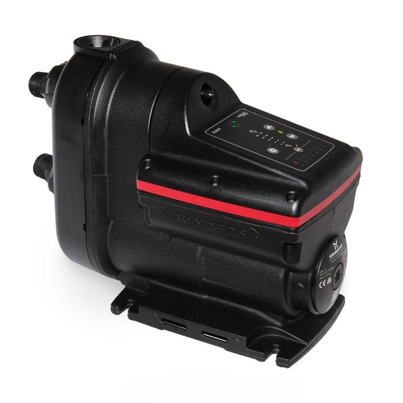 Автоматическая насосная установка Grundfos SCALA2 3-45