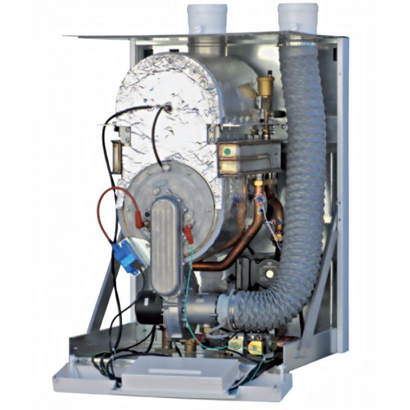 Конденсационный одноконтурный газовый котёл ITALTHERM TIME POWER 160 K