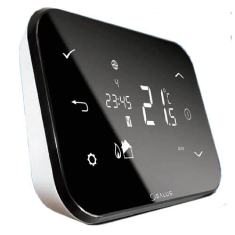 Термостат  для управления котлом SALUS iT500