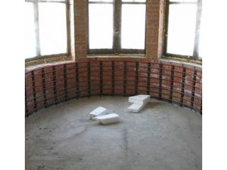 Выполнены проектно-монтажные работы водоснабжение, теплый пол