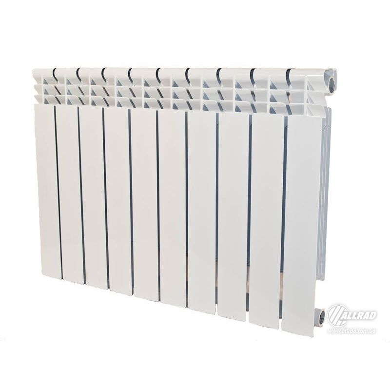 Радиатор Alltermo Bimetal Super 300/100