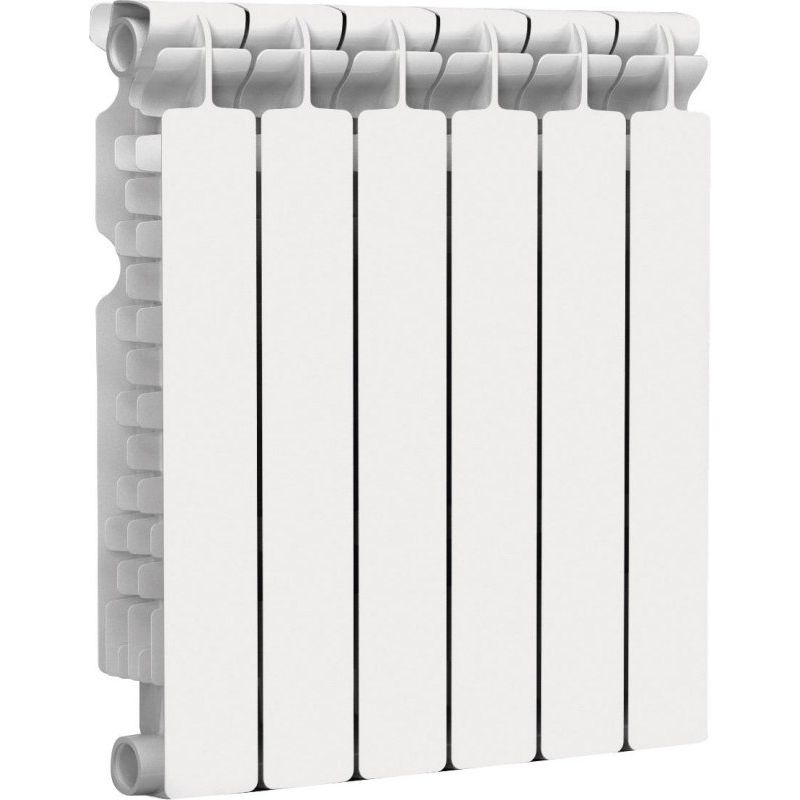 Алюминиевый радиатор Fondital Calidor Super 350/100 B-4