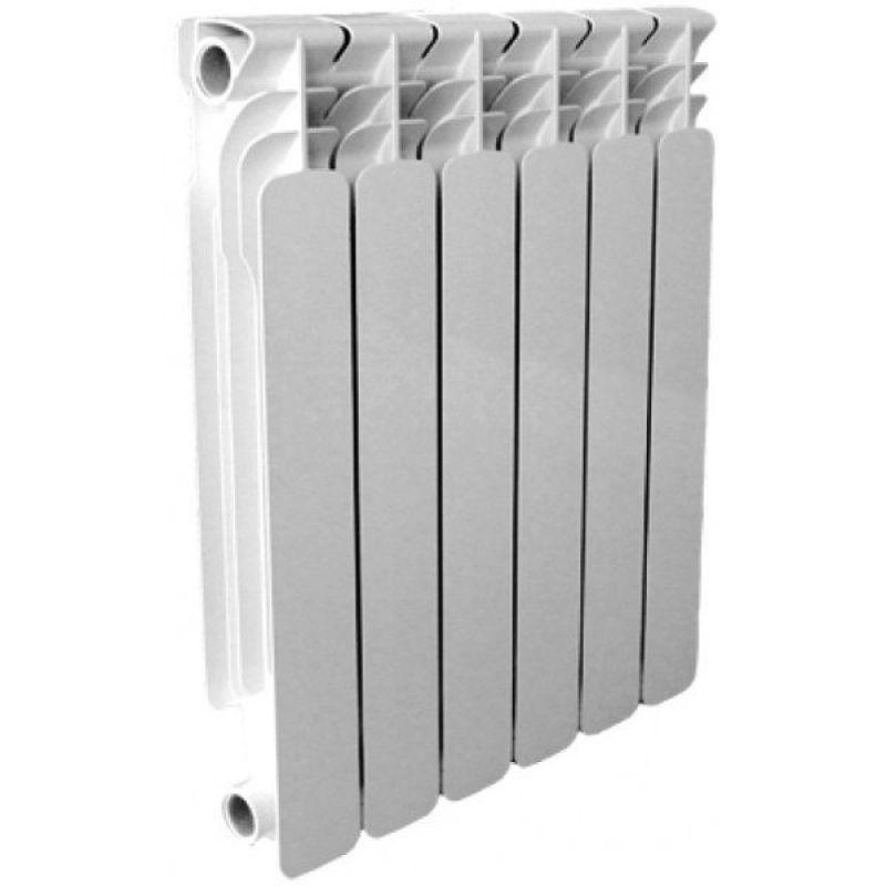 Радиатор Alltermo Hertz 500/80