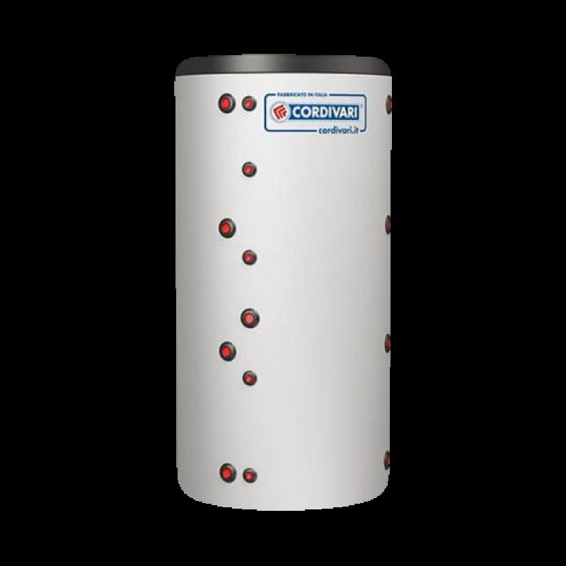 Буферная емкость Cordivari COMBI 1 WC 2000/566 л (с изоляцией)
