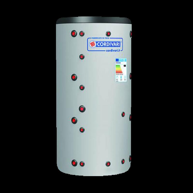 Буферная емкость Cordivari COMBI 1 WC 1000/226 л (с изоляцией)