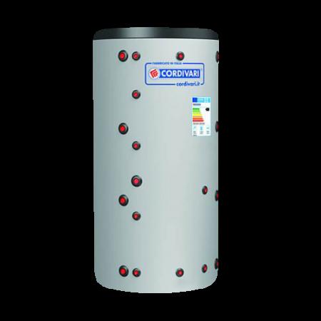 Буферная емкость Cordivari COMBI 1 WC 600/146 л (с изоляцией)